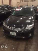 Extremely clean registered 2012 corolla