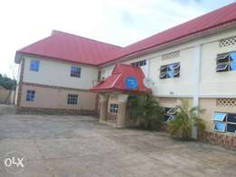 Room and parlour self contained at Alagbaka estate