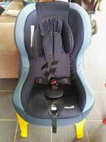 Excell car seat 0-19kg