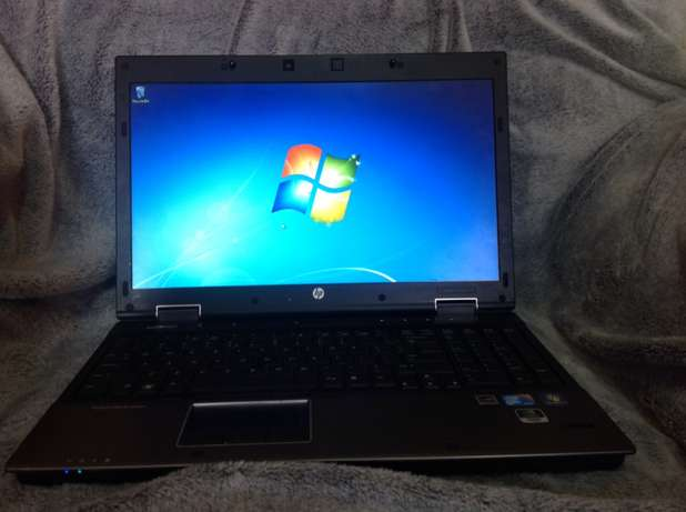 HP i5 Laptop with Microsoft Office Rustenburg - image 2