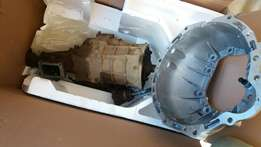 Toyota gearbox for sale