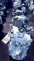 Toyota Corolla 1600 5spd Gearbox For Sale!