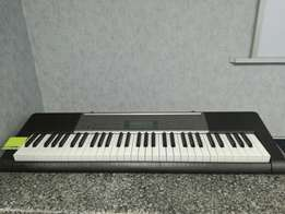 Casio Musical Keyboard