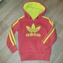 Zolta Bluza Adidas OLX.pl