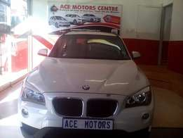2012 BMW X1 Diesel for sale R 220 000