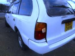 Toyota dx 102 manual clean car ksh 385k negotiable