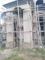 House for Sale AT Abacha Road