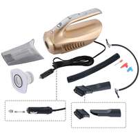 4 in 1 Tire inflator and Vacuum