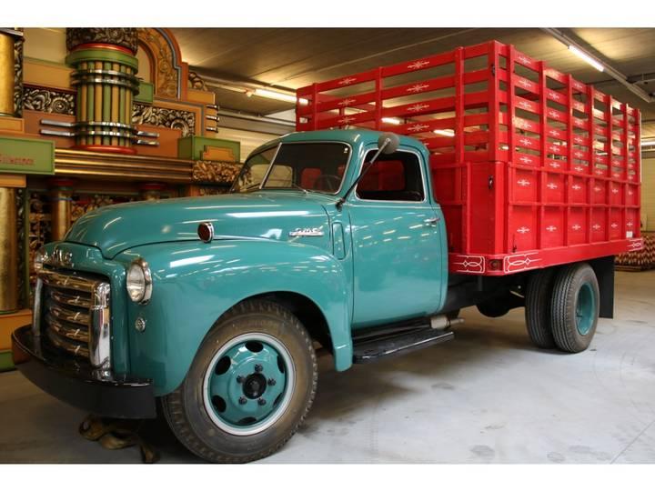1948 GMC - 1948