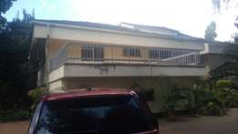 5 bedrooms plus servant quarter House to let in springs valley