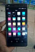Tecno j8 boom,with front flash in mint cindition, on sale
