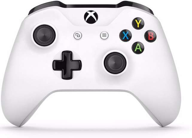 Xbox One Wireless Controller w/ Bluetooth and 3.5mm Jack Surulere - image 7