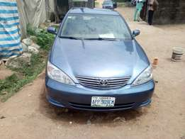 Super clean Toyota Camry big daddy 2004 model first body for sale
