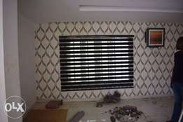 Magnificent window blinds