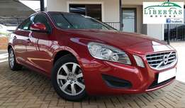 2011 Volvo S60 T3 Excel