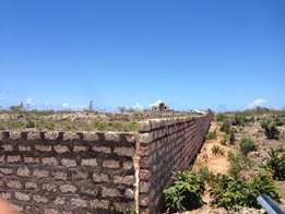 Plot For sale In Malindi