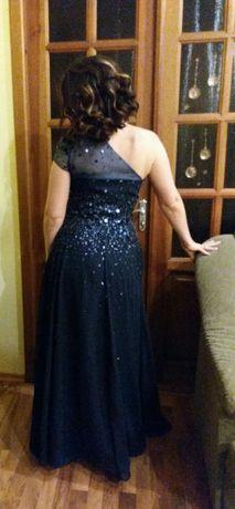 8f24f7b3a54e736 Вечернее длинное платье прокат аренда 300 грн. Кривой Рог - изображение 2