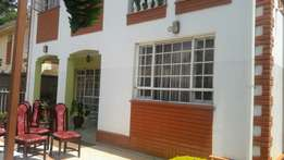 Lavington: Spectacular 4Bedroomed townhouse for sale.