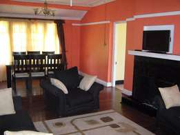 Accommodation Furnished Apartments in Nakuru
