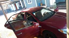 Clean Camry 2.4 for sell