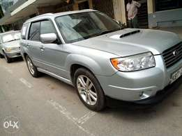 Forester quick sale