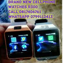 Brand new smart watches r300