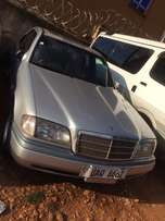 mm motors UAQ Benz silver