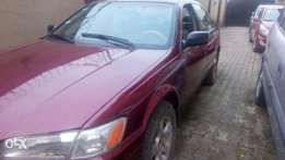 Sharp Toyota Camry for sale 4 plugs