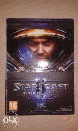 starcraft 2 original pc game