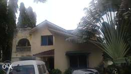 OWN COMPOUND 3 bedroom maisonette for sale