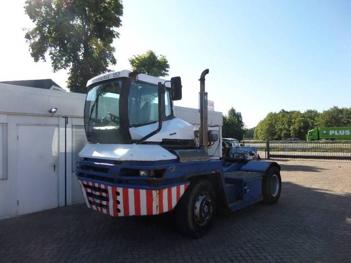 Terberg TT 222 - 2002