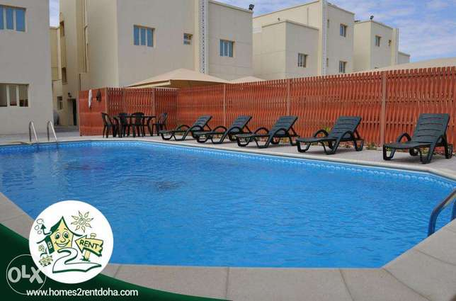 FF 1bhk & 2bhk Apartments In Dafna & Westbay ! All Inclusive