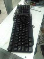 USB keyboard dell and HP