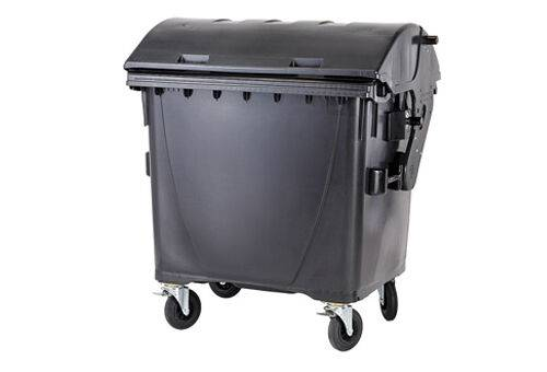 Eurocontainere din material plastic waste container