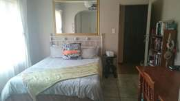 Neat &safe home with flat to rent in Suiderberg Pretoria R9200 inclusi