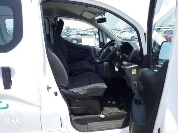 Nissan NV200 Vanette Manual 5 Speed Mombasa Island - image 8