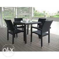 Rattan furniture Available