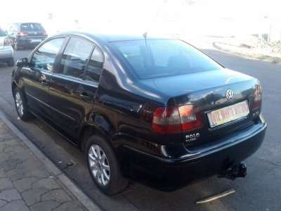 Volkswagen Polo classic 1.9tdi 74kw highline, Kempton Park - image 6