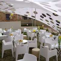 We do decor, catering plus draping for events,weddings,functions