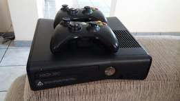 J Tagged Chipped Xbox 360