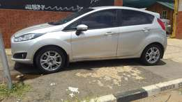 Ford Fiesta 1.4 2014 for sale
