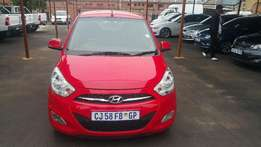 Used Cars For Sale in South Africa Hyundai .i10 1.2Gls 2013