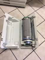 Rz Riso Blue and Red drums for sale