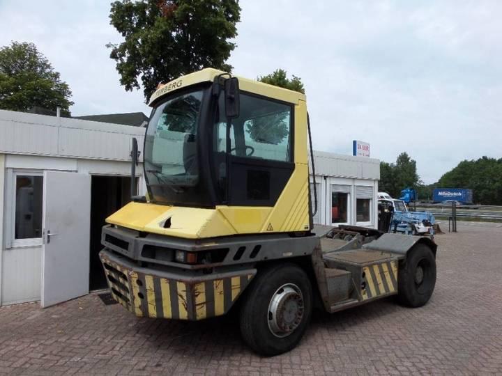 Terberg RT 222 - 2002