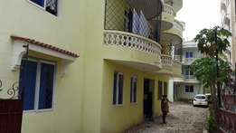 Nyali 3 bedroom apartment with balcony and ample parking space