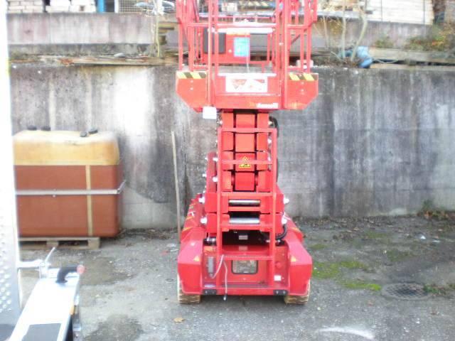 PB Lifttechnik S171-12e - 2007
