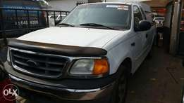 Clean Toks Ford F-150/ 2004 *Pick-up*