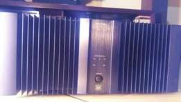 Rotel RMB 1075 Power Amplifier