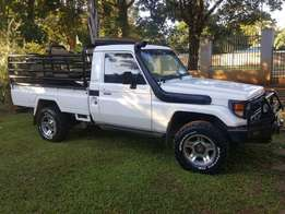 landcruiser 4.5 efi for sale