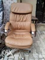 Executive Office Chair 8650 (New)